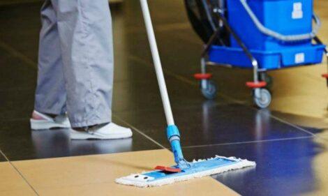 impresa pulizie malva lavoro