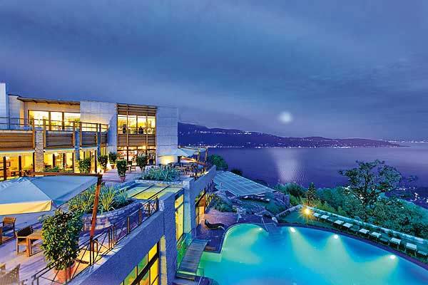 lefay resort lavora con noi