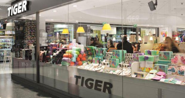 tiger lavora con noi