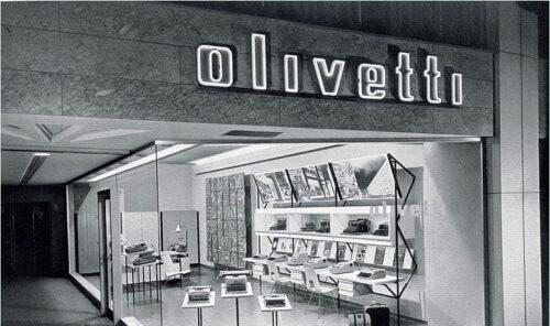 olivetti lavoro assunzioni