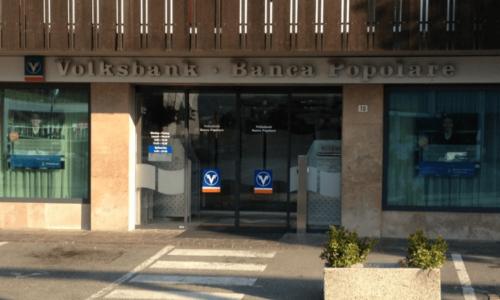 volksbank banca popolare alto adige