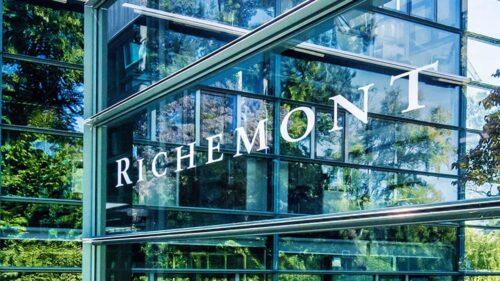 Richemont lavora con noi