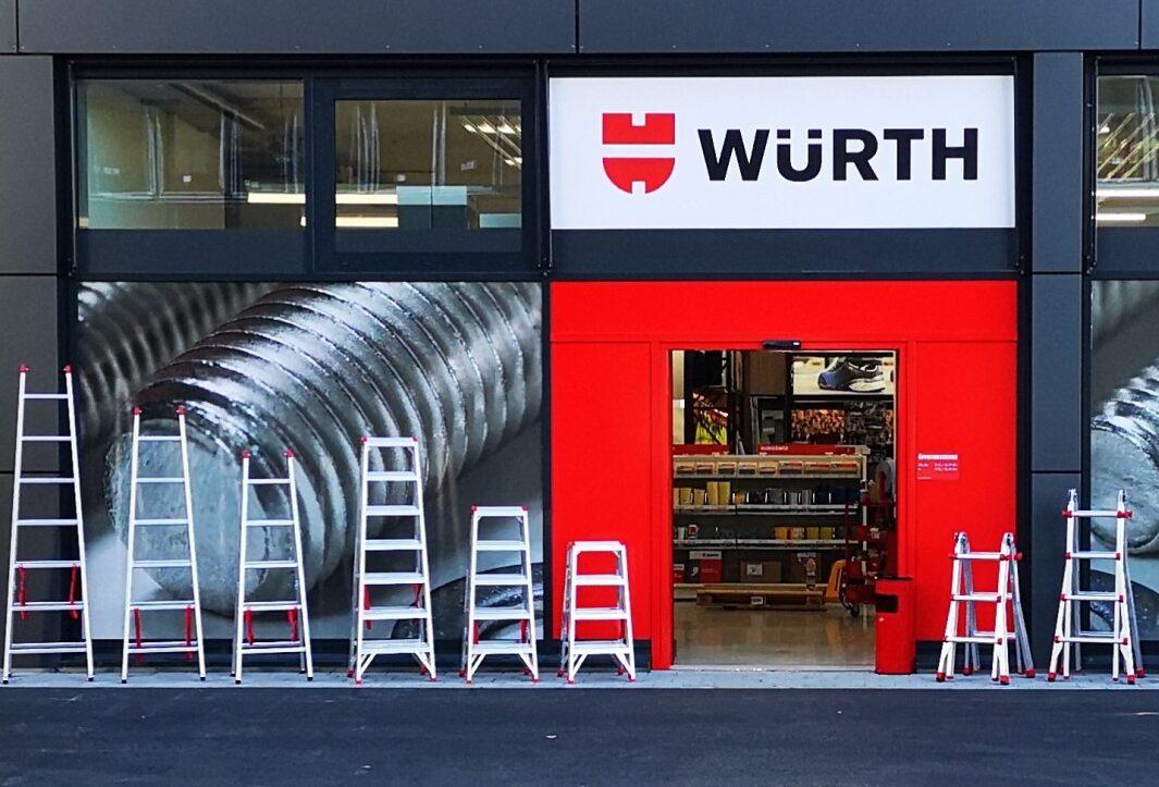 wurth lavora con noi lavoro