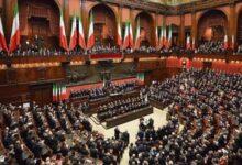 concorso segretari parlamentari