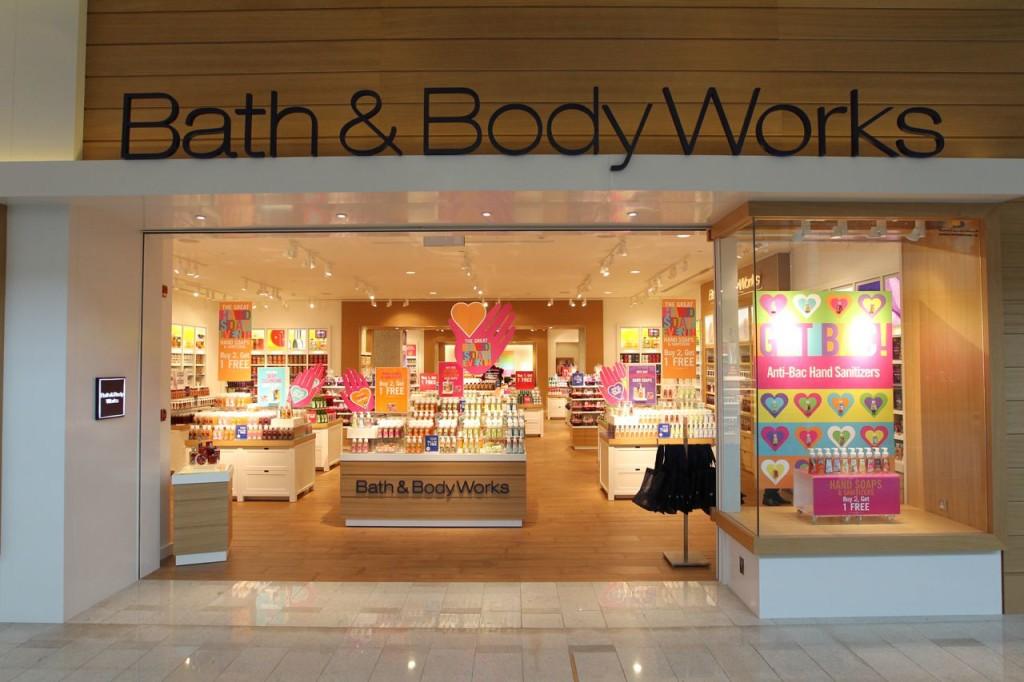 Bath & Body Works lavora con noi