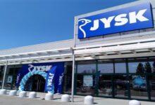 jysk lavora con noi